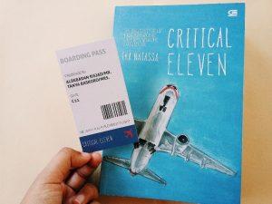 Alasan Critical Eleven Menjadi Film Dinanti