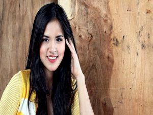 Alasan Raisa Menjadi Penyanyi Wanita Terfavorit