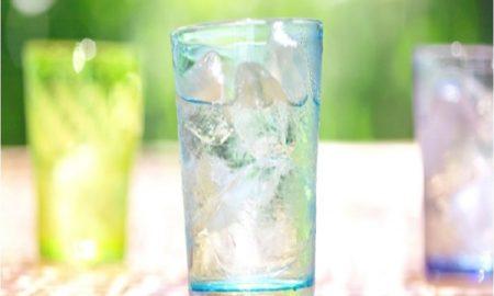Bahaya Minum Air Dingin Terlalu Sering