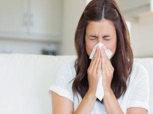 Berapa Kali Sakit Flu Masih Dianggap Normal?