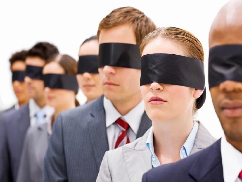 Bisahkan Orang Buta Warna Lolos Tes Kerja?