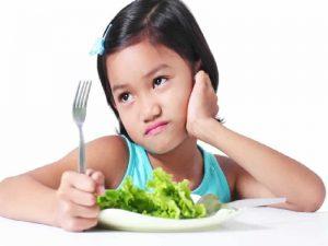 Cara Agar Anak Terbiasa Makan Sehat