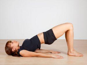 Cara Berolahraga Setelah Bedah Cesar