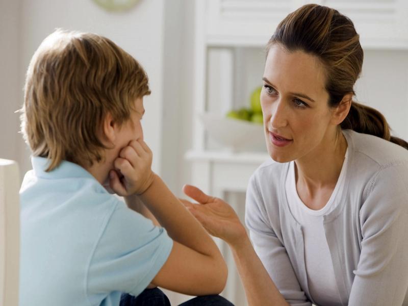 Cara Buat Anak Berani Jujur Sejak Dini.2