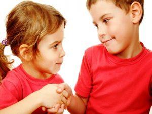 Cara Mendidik Anak Menjadi Pribadi Pemaaf dan Mau Meminta Maaf.1