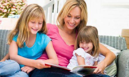 Cara Mengajarkan Membaca Untuk Anak TK
