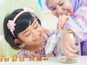 Cara Mengenalkan Uang Pada Anak.2