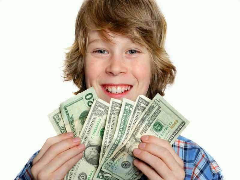 Cara Mengenalkan Uang Pada Anak