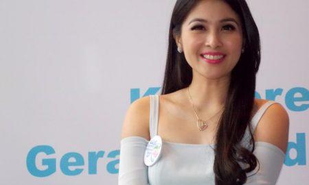Cara Merawat Kulit Dari Sandra Dewi