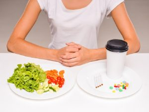 Daftar Makanan Harus Dihindari Dulu Saat Sedang Minum Obat