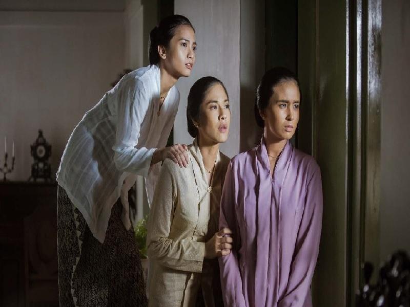 Fakta Unik Dalam Film Kartini 2017