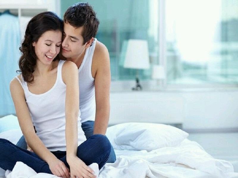 Foreplay yang Paling Membuat Wanita Bergairah