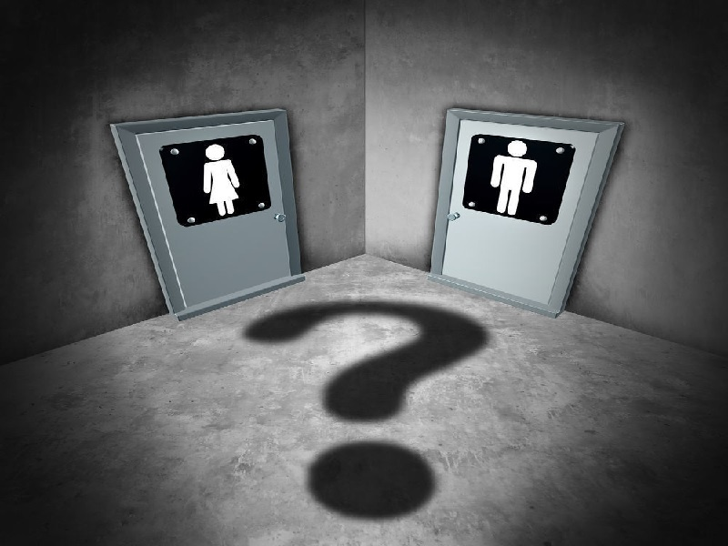 Gejala Disforia Gender Ketika Anak Menolak Jenis Kelamin Yang Dimiliki