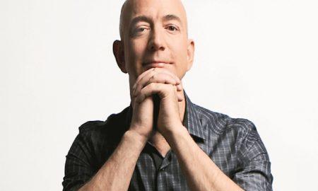 Hal Yang Dilakukan Bos Amazon Jeff Bezos Di Luar Pekerjaannya