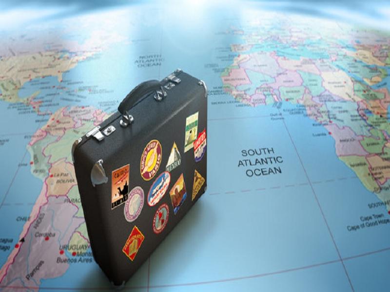 Hal Yang Harus Disiapkan Sebelum Travelling Ke Luar Negeri
