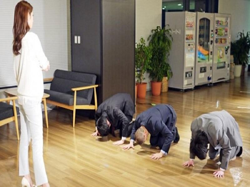 Inilah Resep Rahasia Dibalik Kesuksesan Orang Jepang