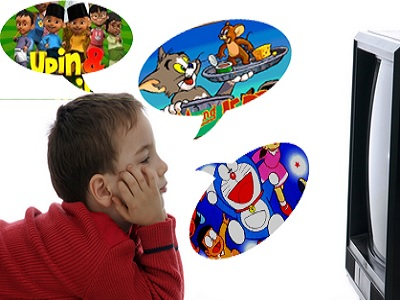 Kartun yang Aman Ditonton oleh Anak-anak.2