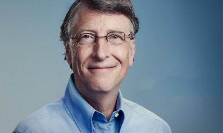 Kebiasaan Bill Gates Ini Membawanya Menjadi Orang Terkaya Di Dunia