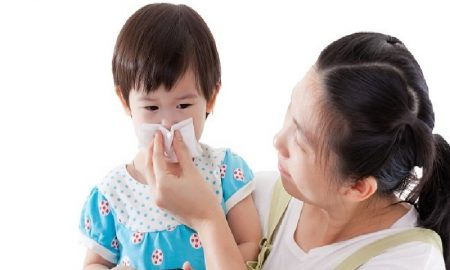 Kenali Cara Deteksi Dini Alergi Pada Anak Berikut