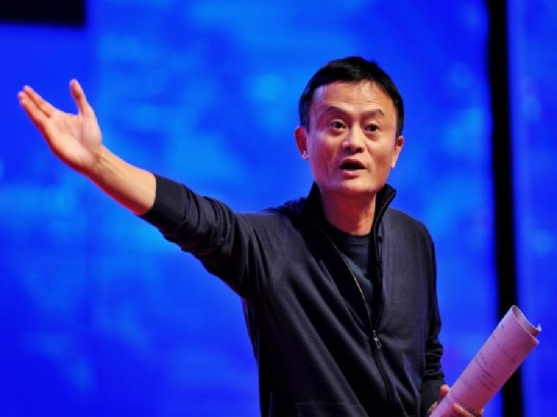 Kunci Sukses Ala Jack Ma Yang Bisa Menginspirasi