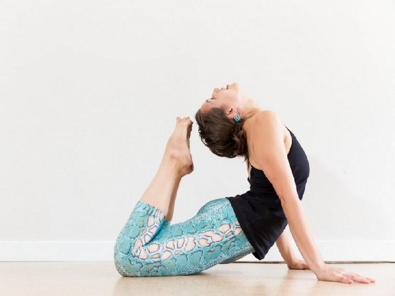 Langkah Membuat Tubuh Lebih Fleksibel Dan Lentur