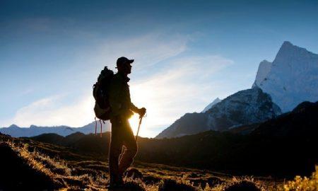 Latihan Fisik Perlu Dilakukan Sebelum Mendaki Gunung