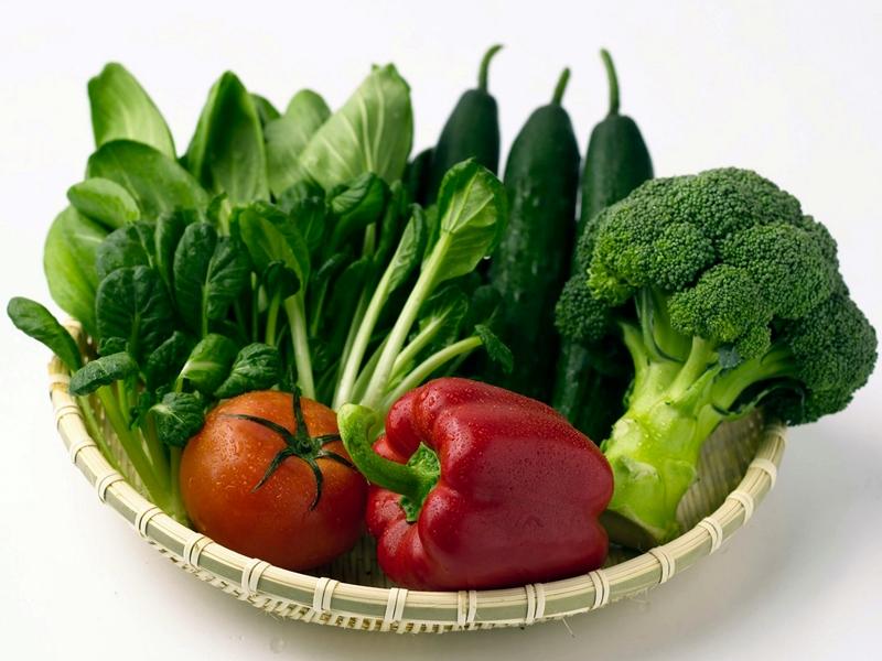Makanan Sehat Untuk Janin Ibu.2