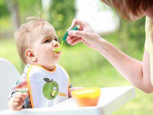 Makanan yang Memperkuat Tulang Anak