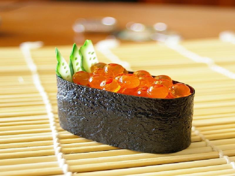 Manfaat Bergizi Telur Ikan Untuk Kesehatan