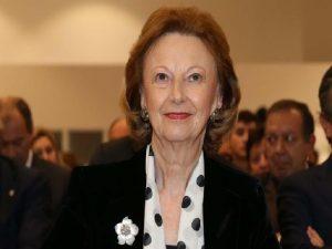 Maria Franca Jadi Wanita Terkaya Ke 4 Berkat Coklat Nutella