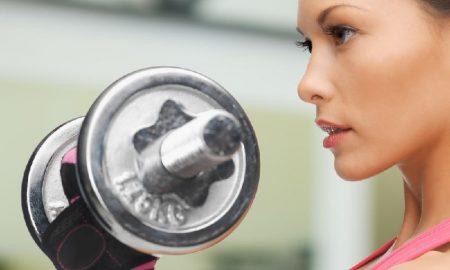 Mengapa Wanita Juga Perlu Angkat Beban?