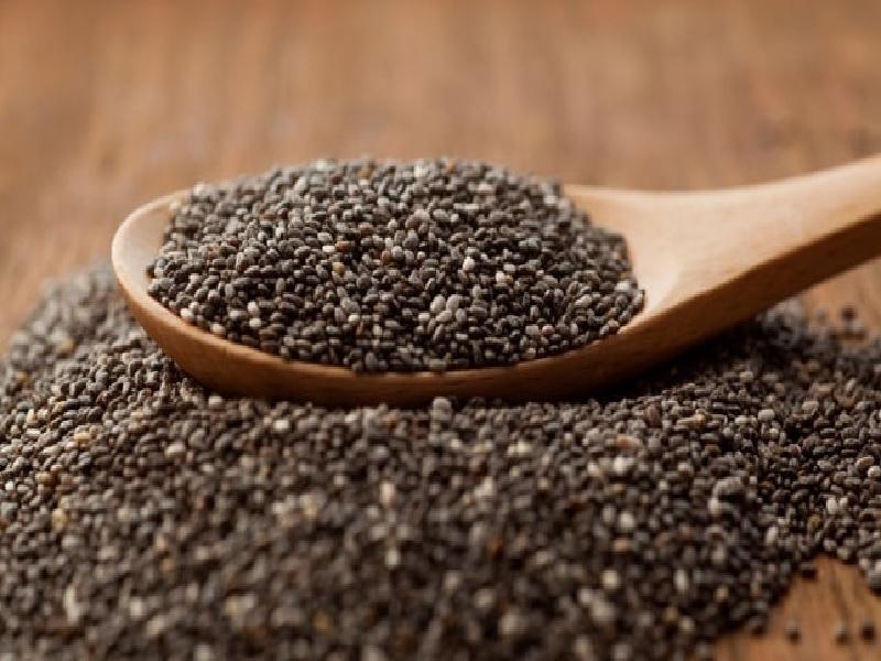 Mengenal Chia Seed, Biji-bijian Yang Punya Banyak Manfaat
