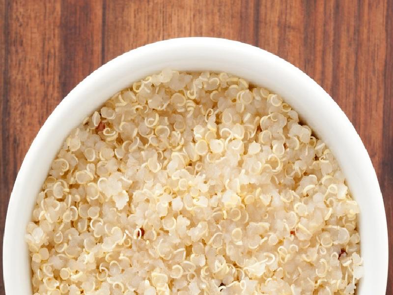 Mengenal Quinoa Makanan Super Yang Penuh Gizi