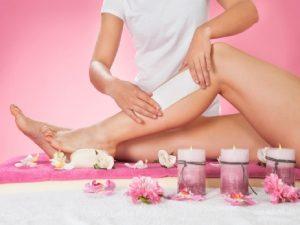 Mitos Menghilangkan Bulu Dengan Mencukur Dan Waxing