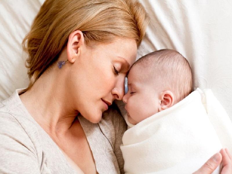 Moment Tak Terlupakan Setelah Memiliki Anak Pertama Kalinya
