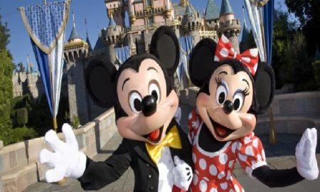 Nilai Investasi Disneyland Di Boyolali Capai 6 Triliun
