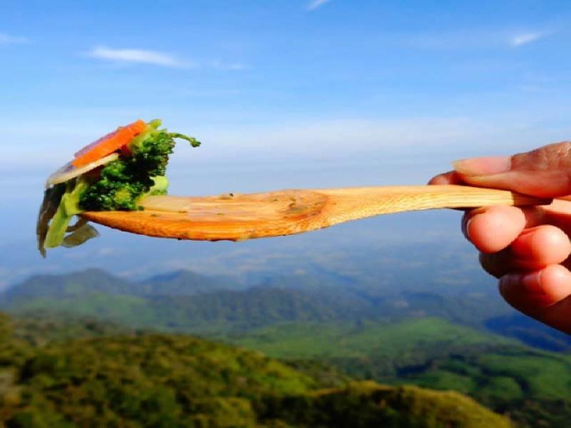 Panduan Memilih Bekal Makanan Saat Mendaki, Wajib Tahu!