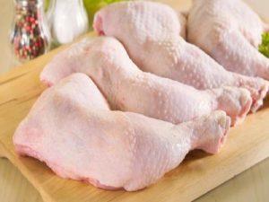 Penyakit Akibat Makan Daging Ayam Yang Belum Matang