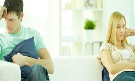 Penyebab Pasangan Sering Bertengkar
