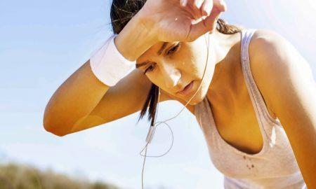 Penyebab Pusing Saat Kita Olahraga