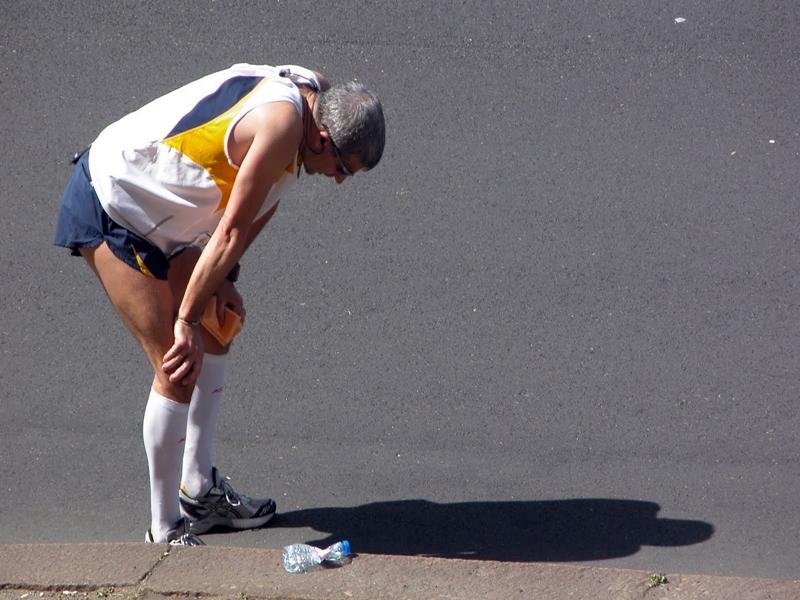 Penyebab Pusing Saat Kita Olahraga.2