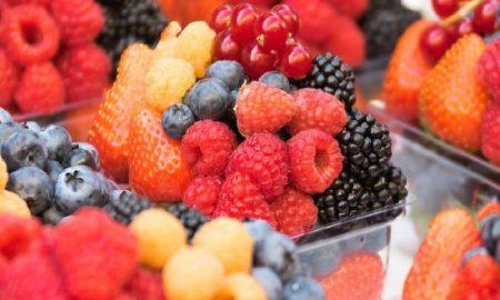 Perbedaan Blueberry, Raspberry, Dan Blackberry