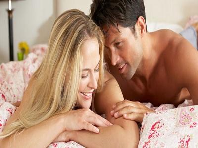 Posisi Sex yang Membantu Wanita Multiorgasme.2