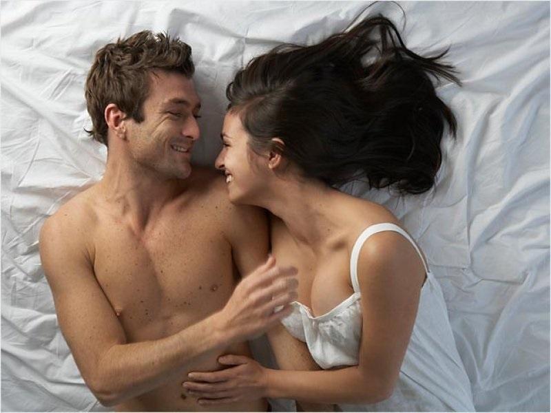 Posisi Sex yang Membantu Wanita Multiorgasme