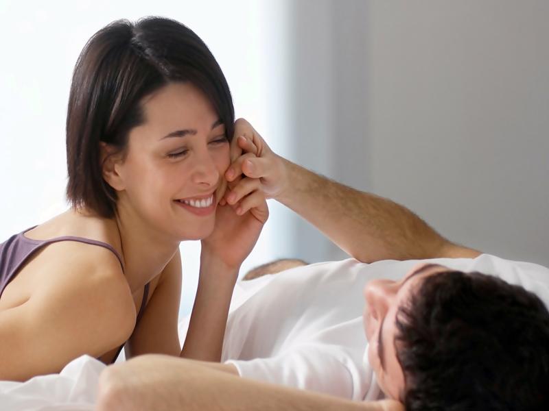 Rahasia Pria Dan Wanita Sering Bercinta.2