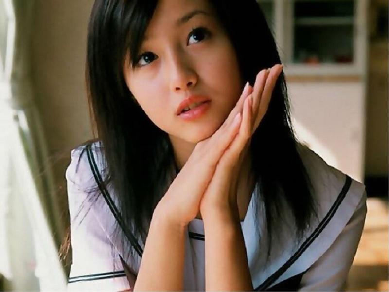 Rahasia Wajah Cantik Wanita Jepang