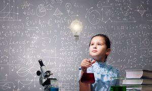 Sifat Anak Genius Di Dunia
