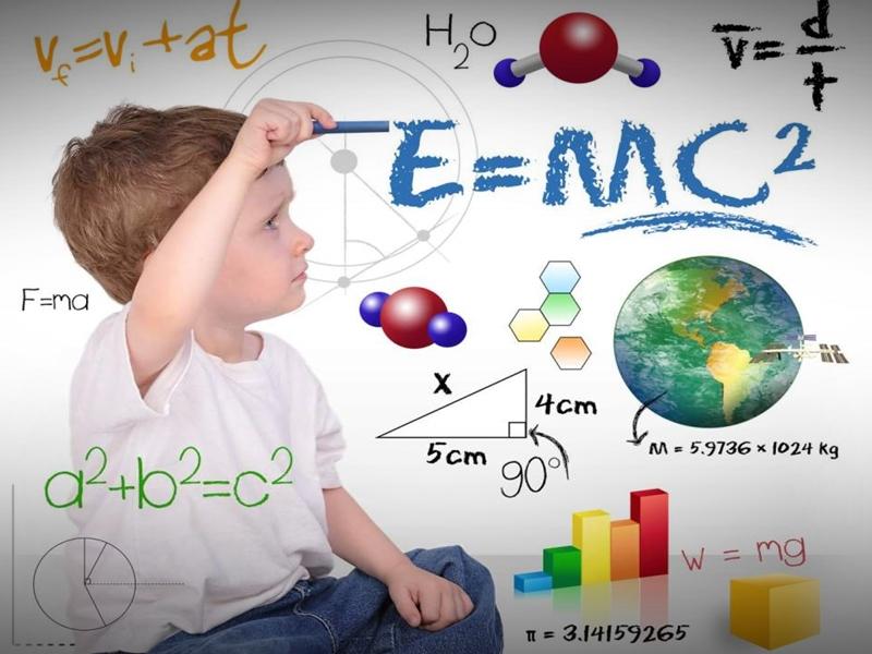 Sifat Anak Genius Di Dunia.2