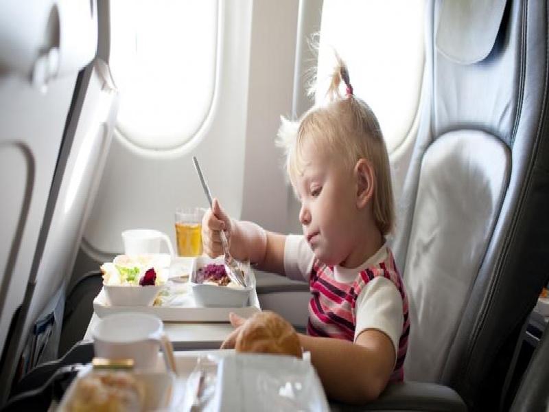 Tips Agar Perjalanan Dengan Si Kecil Jadi Menyenangkan