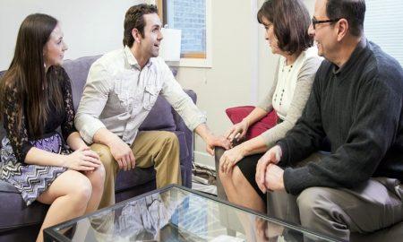 Tips Jitu Dekati Calon Mertua Pasangan